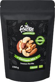 Bio-Trockenfrüchte und Bio-Nüsse | vegan snacken | direkt von Frutree