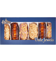 Datteln in Schokolade | Confiserie-Qualität | direkt vom Hersteller Frutree