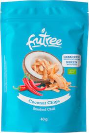 Kokosnuss Snacks | beste Qualität | große Auswahl | direkt von Frutree