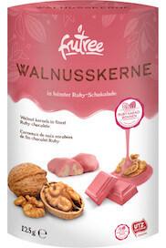 Nusskerne in Schokolade | Confiserie-Qualität | direkt vom Hersteller Frutree