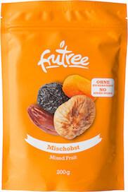 Trockenfrüchte, Nüsse | natürlich gesund snacken | direkt von Frutree