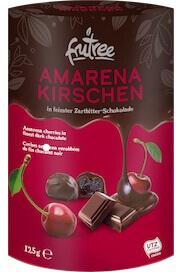 Trockenfrüchte in Schokolade - ein besonderer Genuss | direkt vom Hersteller Frutree